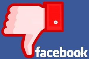 Jenerasyon Z - Facebook Dislike