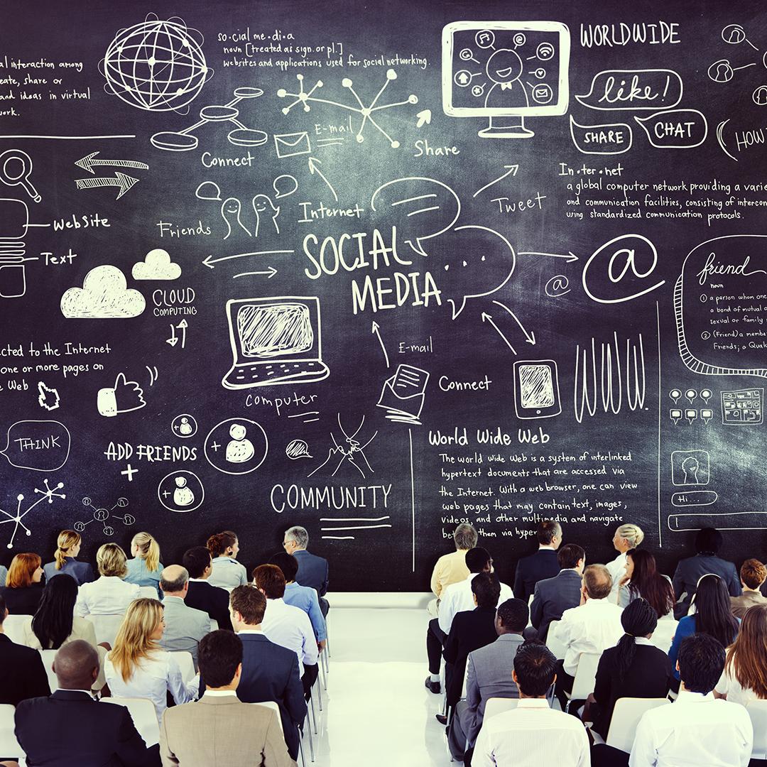 Sosyal Medya Ajansı ve Reklam